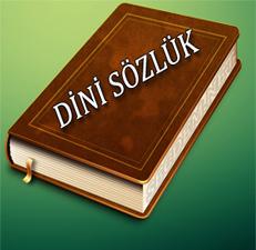Dini Sözlük tıkla