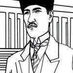 Atatürk Boyama çizimleri Secdem